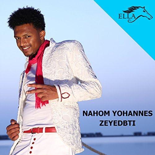 Nahom Yohannes Meste