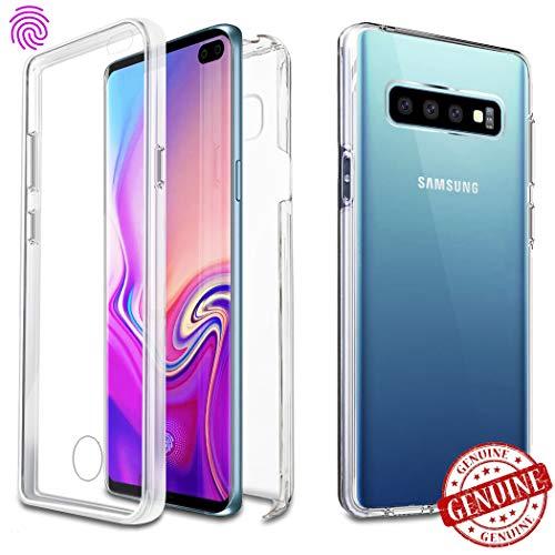 galaxy s10 clear case