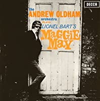 Plays Lionel Bart's Maggie May by Andrew Orchestra Oldham (2013-07-31)
