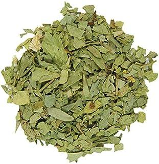 Frontier Co-op Senna Leaf Powder, Kosher | 1 lb. Bulk Bag | Cassia angustifolia Vahl.