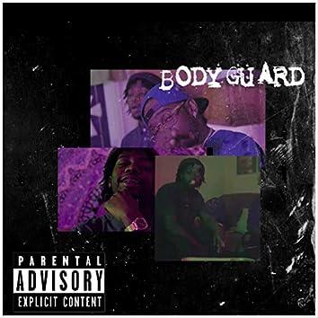 Body Guard (feat. Shaw Monsta)