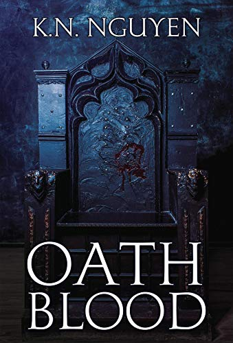 Oath Blood (The Fallen Book 2) (English Edition)