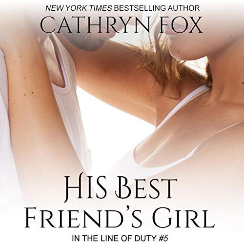 His Best Friend's Girl cover art