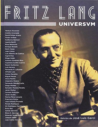 FRITZ LANG UNIVERSUM (FUERA DE COLECCION)