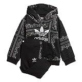 adidas Originals Bandana Hoodie 6-9 Mesi