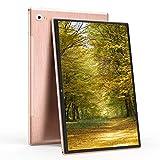 tablet PC HD con Pantalla táctil PC Sistema Android Procesador de Cuatro núcleos 2GB + 32GB PC Inteligente ultradelgada