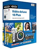 Editions Profil Magix Video Deluxe 16 Plus - Software de video (1024 MB, 512 MB, 1GHz, Win, DVD, Windows 2000, XP, Vista, 7)