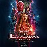 Family TV Night (From 'WandaVision: Episode 8')