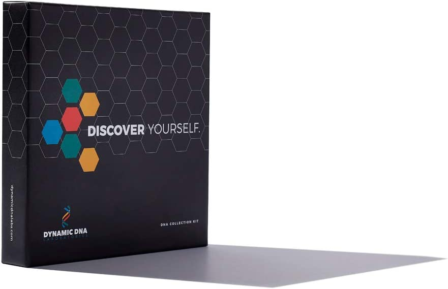 Dynamic DNA Labs Cannabis Long-awaited Test – New Shipping Free Shipping Inc Genetic Kit Testing -