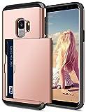 Coolden Galaxy S9 Case, Armor Shockproof CaseGalaxy S9