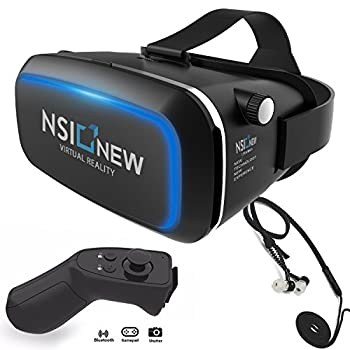NSInew 3D – VR Headsets