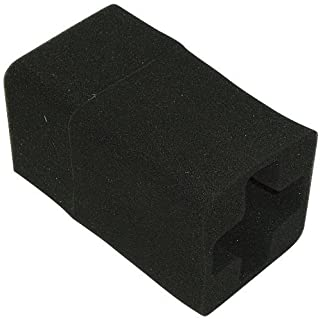 スマートバリュー 黒板拭きクリーナー用スポンジ H074J