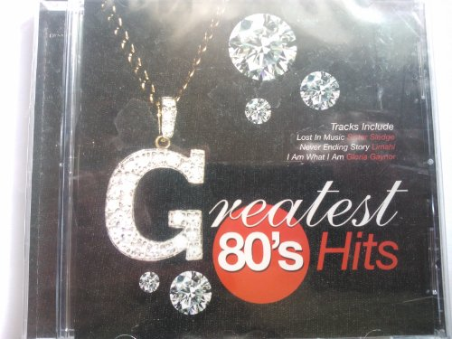 Greatest 80's Hits