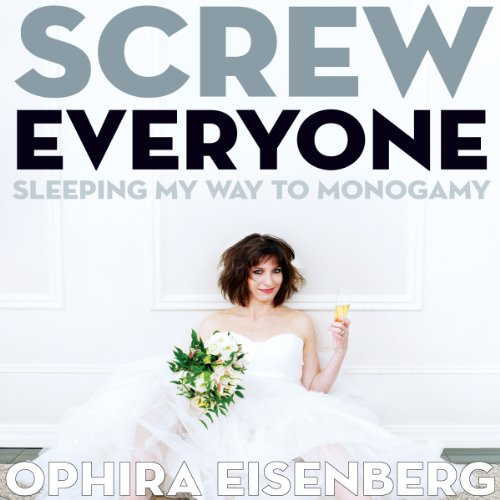 Screw Everyone audiobook cover art