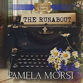 Runabout                   By:                                                                                                                                 Pamela Morsi                               Narrated by:                                                                                                                                 Stevie Puckett                      Length: 9 hrs and 35 mins     6 ratings     Overall 4.5