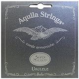 Aquila Corde per ukulélé Soprano High G...