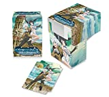 Official is It Wrong to Try to Pick Up Girls in a Dungeon? (DanMachi) Bell & Hestia Deck Box