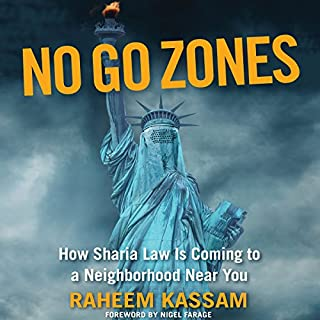 No Go Zones cover art