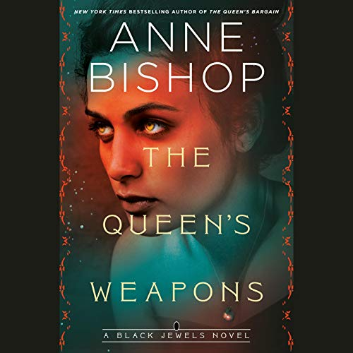 The Queen's Weapons cover art