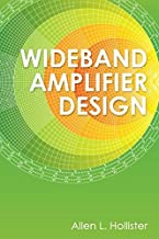 Wideband Amplifier Design (Materials, Circuits and Devices)