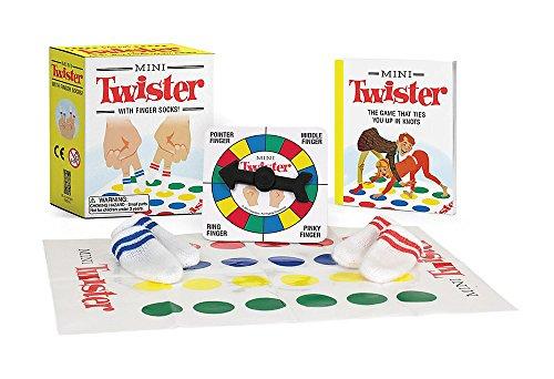 Mini Twister (RP Minis)