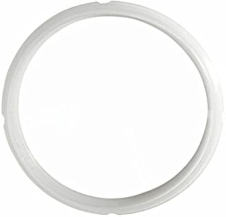 Kitchen Multi Power Cooker Silicone Sealing Ring for 6 qt 5 Quart Models Rubber Gasket