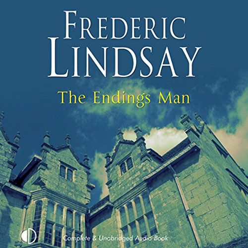 The Endings Man audiobook cover art