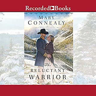 The Reluctant Warrior     High Sierra Sweethearts, Book 3              By:                                                                                                                                 Mary Connealy                               Narrated by:                                                                                                                                 Morgan Hallett                      Length: 8 hrs     96 ratings     Overall 4.7