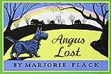 Angus Lost (Sunburst Book)