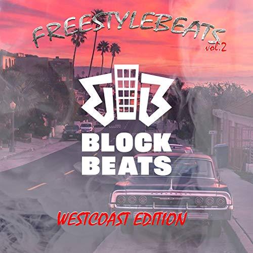 2 Step West (Instrumental)