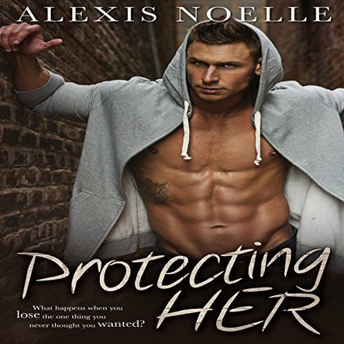 Protecting Her audiobook cover art