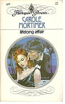Paperback Lifelong Affair Book