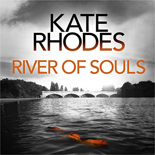 River of Souls audiobook cover art