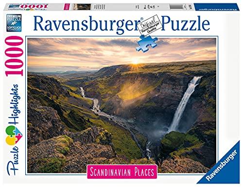 Ravensburger 16738 Erwachsenenpuzzle