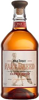 Wild Turkey Rare Breed Bourbon Whiskey 1 x 0.7 l