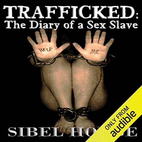 Trafficked cover art