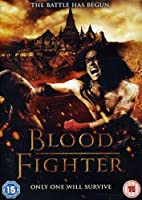 Blood Fighter [DVD] [Import]