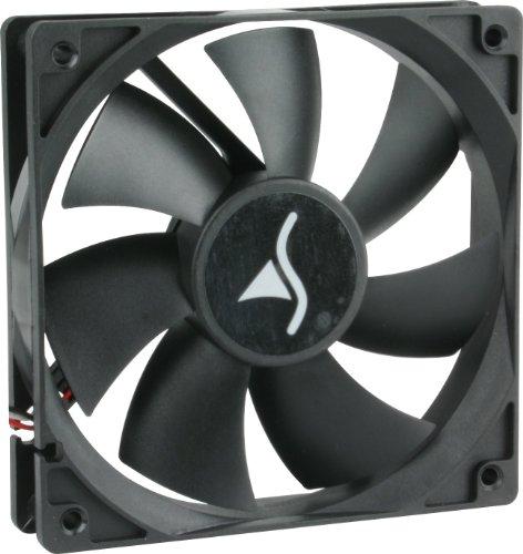 Sharkoon System Fan L Gehäuselüfter 92X92X25