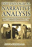 Image of Psychological Narrative Analysis: A Professional Method to Detect Deception in Written and Oral Communications