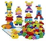 Build Me 'Emotions' Set for Social Emotional Development by LEGO Education DUPLO