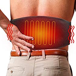 ARRIS Battery Operated Waist Belt