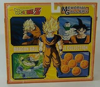 Dragon Ball Z Super Battle Collection SONGOKOU Perfect Version Bandai
