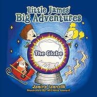 Little James' Big Adventures: The Globe