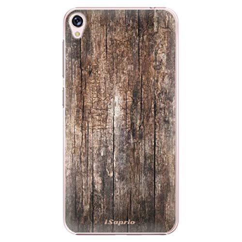 iSaprio Wood 11 - Carcasa de plástico para Asus Zenfone Live