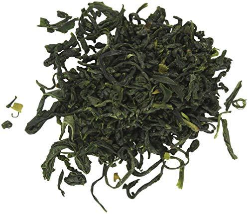 Teas Unique 2020 Korean Jeju Island First Flush Organic Green Tea, 50g