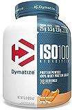 Dymatize Nutrition Dyma ISO100 Orange Dreamsicle, 2.3 kg