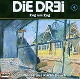 DiE DR3i / Neues aus Rocky Beach – Folge 4 – Zug um Zug
