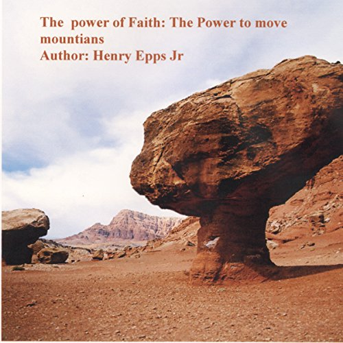 The Power of Faith audiobook cover art
