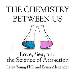 Couverture de The Chemistry Between Us