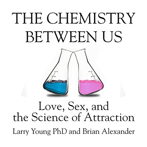 The Chemistry Between Us Titelbild